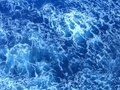 Turbulent Water Royalty Free Stock Photos