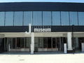 Turin italy march museum of juventus football club in new juventus stadium in turin Royalty Free Stock Images