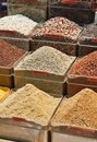 Turkey, Istanbul, Spice Bazaar Royalty Free Stock Images