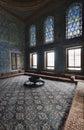 Turkey, Istanbul, Topkapi Palace Royalty Free Stock Photo