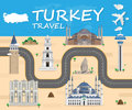 Turkey Landmark Global Travel