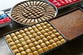 Turkish Baklava Stock Photos
