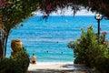 Turečtina pláž