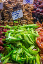 Turkish delights typical on sale at the market in istanbul Royalty Free Stock Images