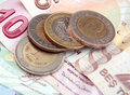 Turkish Lira Stock Images