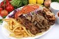 Turkish Mix Kebab