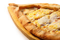 Turkish Pide Royalty Free Stock Photo