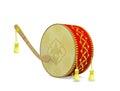 Turkish Ramadan Drum