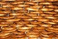 Turkish simit bagels Стоковая Фотография RF