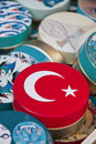 Turkish Souvenirs Stock Photos