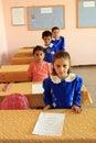 Turkish Students Royalty Free Stock Image
