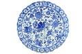 Turkish Tile Plate