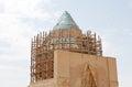 Turkmenistan Royalty Free Stock Photo
