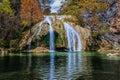 Turner Falls 4 Royalty Free Stock Photo