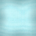 Turquoise abstract canvas background Royalty Free Stock Photo