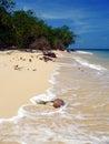 Turtle Island. Sulu Sea Royalty Free Stock Photo