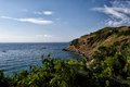 Tuscan Seascapes, paradise is next IC