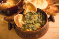 Tuscan soup Royalty Free Stock Photo