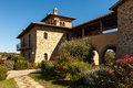 Tuscany country house Royalty Free Stock Photo