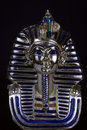 Tutankhamen Royalty Free Stock Photo