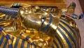 Tutankhamen Royalty Free Stock Photo