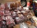 Tuyo Dried Fish, Chinatown,  B...
