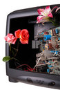 TV Stock Photography