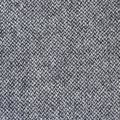 Tweed fabric herringbone texture wool pattern close up Stock Image