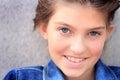 Tween Girl Cutie