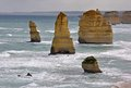 The Twelve Apostles, Victoria, Australia Royalty Free Stock Photo