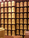 Twg tea shop very famous in asia Royalty Free Stock Photo