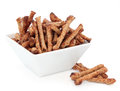 Twiglet Snacks Stock Images