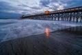Twilight, Folly Pier SC