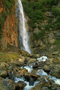 Twin Falls Stock Photos
