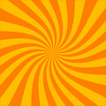 Twirl burst (vector file included) Royalty Free Stock Photography