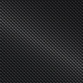 Twisted carbon fiber background dark Stock Images