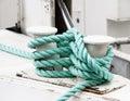 Verde cuerda