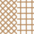 Two boards pattern consisting of Stock Photography