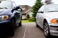Due auto casa vita