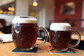 https---www.dreamstime.com-stock-photo-two-glasses-light-dark-beer-beer-snacks-two-glasses-beer-image109236237