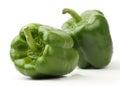 Due verde campana