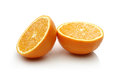 Two Half Orange