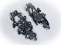 Two Snowshoes Royalty Free Stock Photo