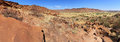 Twyfelfontein archaeological site, Namibia Stock Image