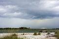 Tybee Island Beach  Scenes Dur...