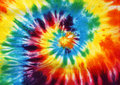 Tye Dye 10 Royalty Free Stock Photo