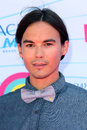 Tyler Blackburn Stock Photography