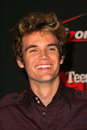 Tyler hilton at the teen people s th annual artists of the year party element hollywood ca Stock Image