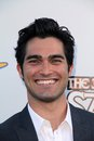 Tyler hoechlin at the th annual saturn awards castaway burbank ca Royalty Free Stock Photo