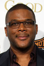 Tyler Perry Foto de Stock Royalty Free
